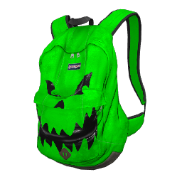 Possessed Backpack